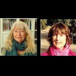 October 7th, 2021 - Guest Poets: Sheila Aldous & Pratibha Castle
