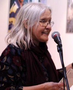 Annie Fisher Interview