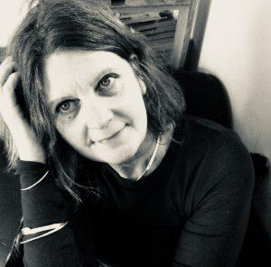 October 3rd, 2019 Guest Poet: LOUISE WARREN