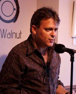 Marc Woodward