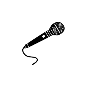 December 3rd, 2020 - OPEN MIC Zoom Event