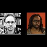 September 2nd, 2021 - Guest Poets:  Luke Palmer & Gabriel Akamo